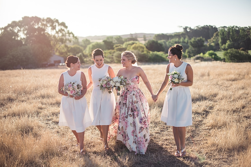 Wedding Photography by Meredith Lord