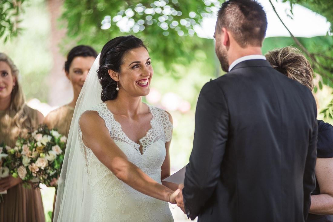 Vanessa & Michael - Belmount, Hawke's Bay Wedding | meredithlord.com
