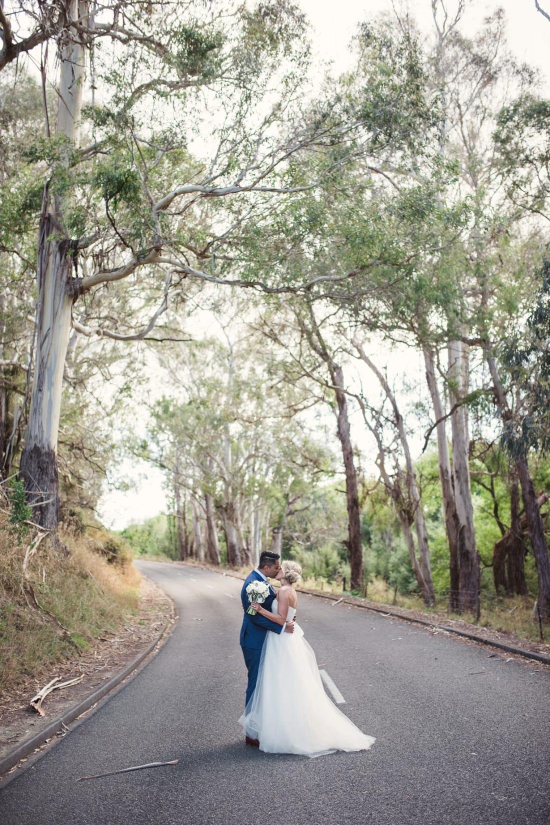Jolene & Joseph - Black Barn Riverside Wedding, Hawkes Bay | www.meredithlord.com