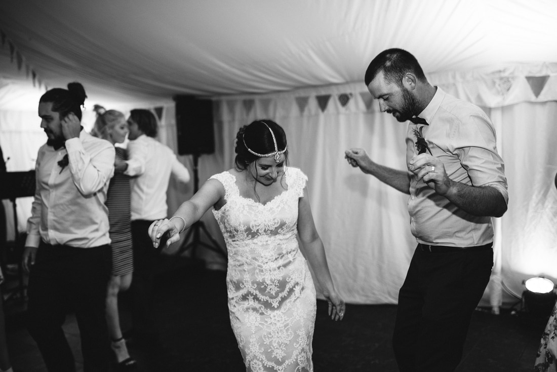 Kellie & Simon - Bemount Gardens, Havelock North Wedding | www.meredithlord.com