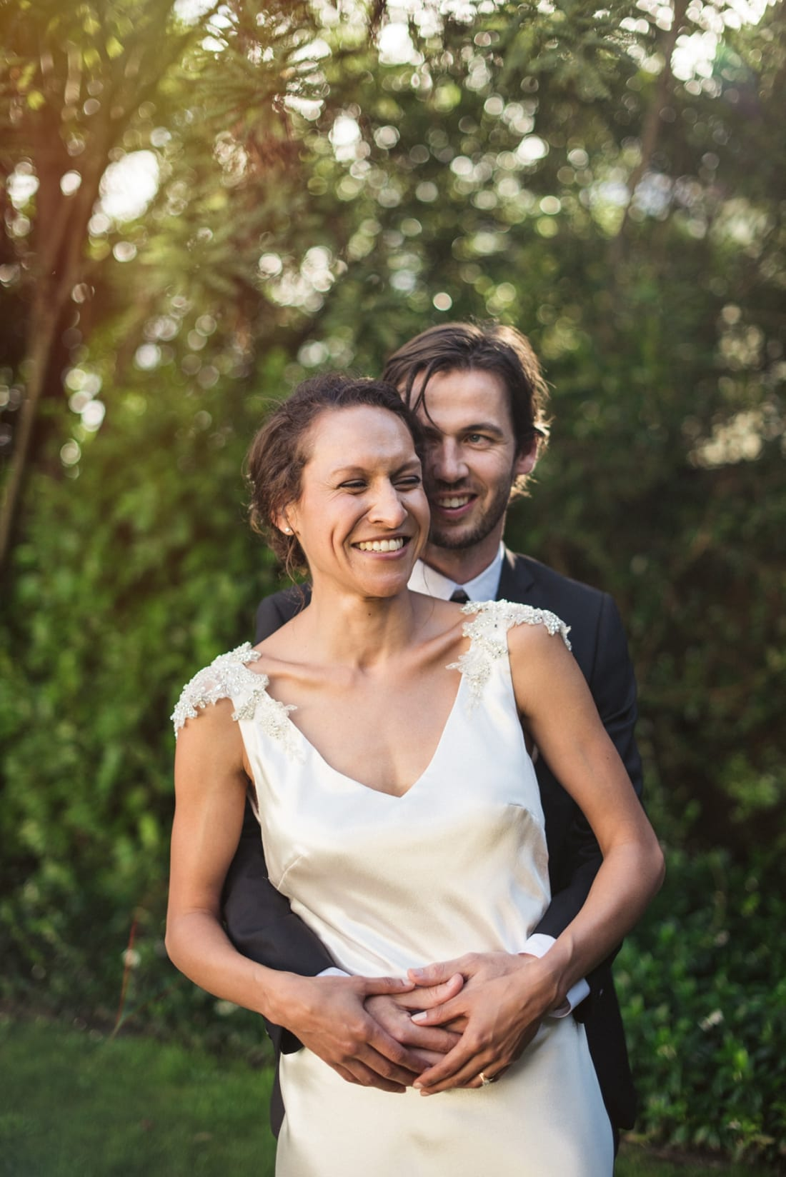 Michael & Ni'ia, Hawkes Bay Wedding | meredithlord.com