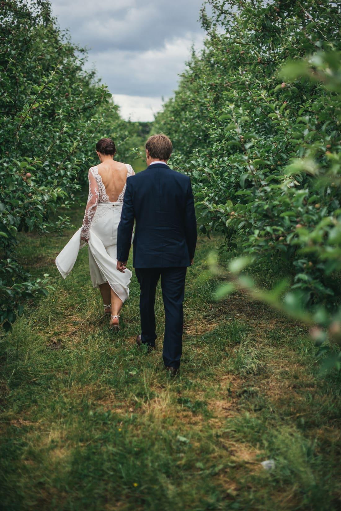 Nicola & Ben, Ngatarawa Wedding, Hawke's Bay