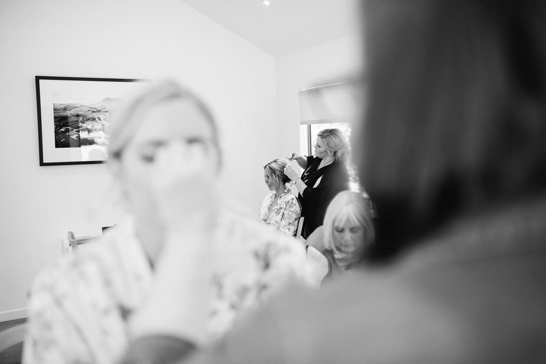 Karla & Kirk, Craggry Range Winery Wedding, Hawke's Bay | www.meredithlord.com