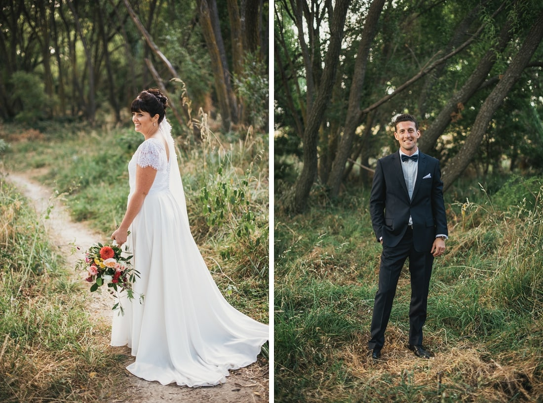 Katy & Gabi - The Old Church, Hawkes Bay Wedding | www.meredithlord.com