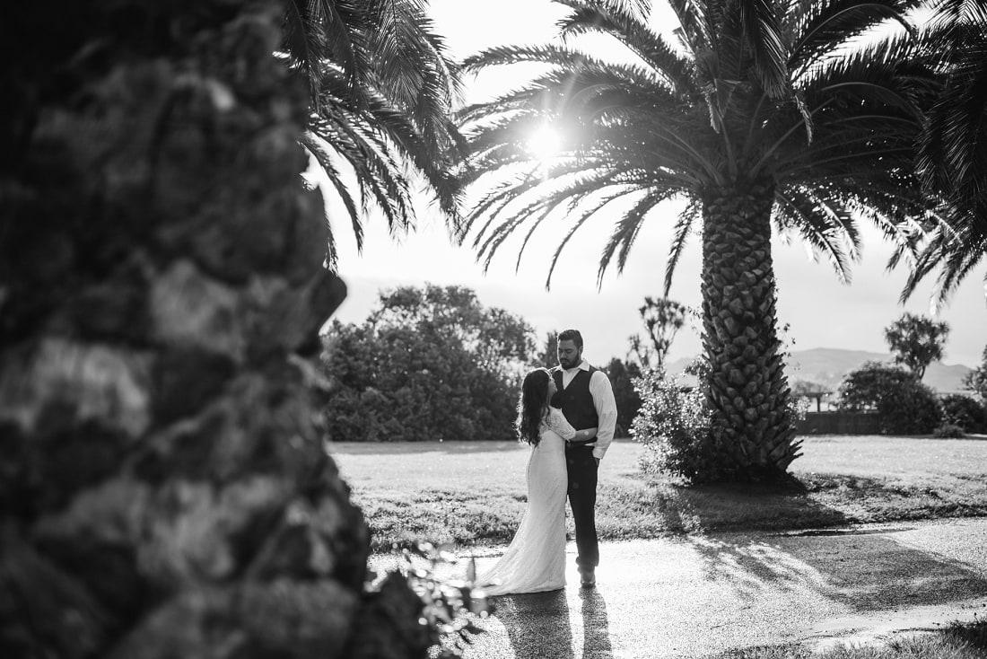 Kimberley & George - Pre-Wedding, Hawke's Bay | www.meredithlord.com