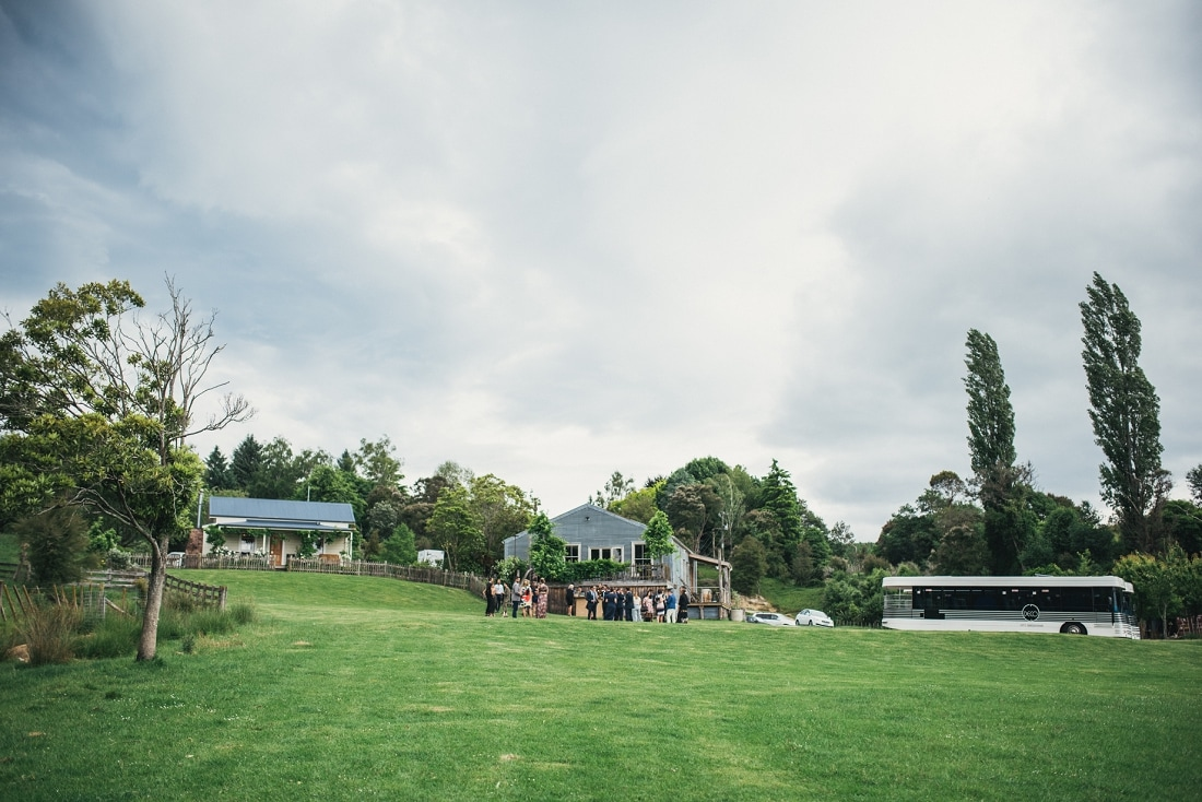 Kim & Paul - Lake Tutira Farm Wedding   www.meredithlord.com