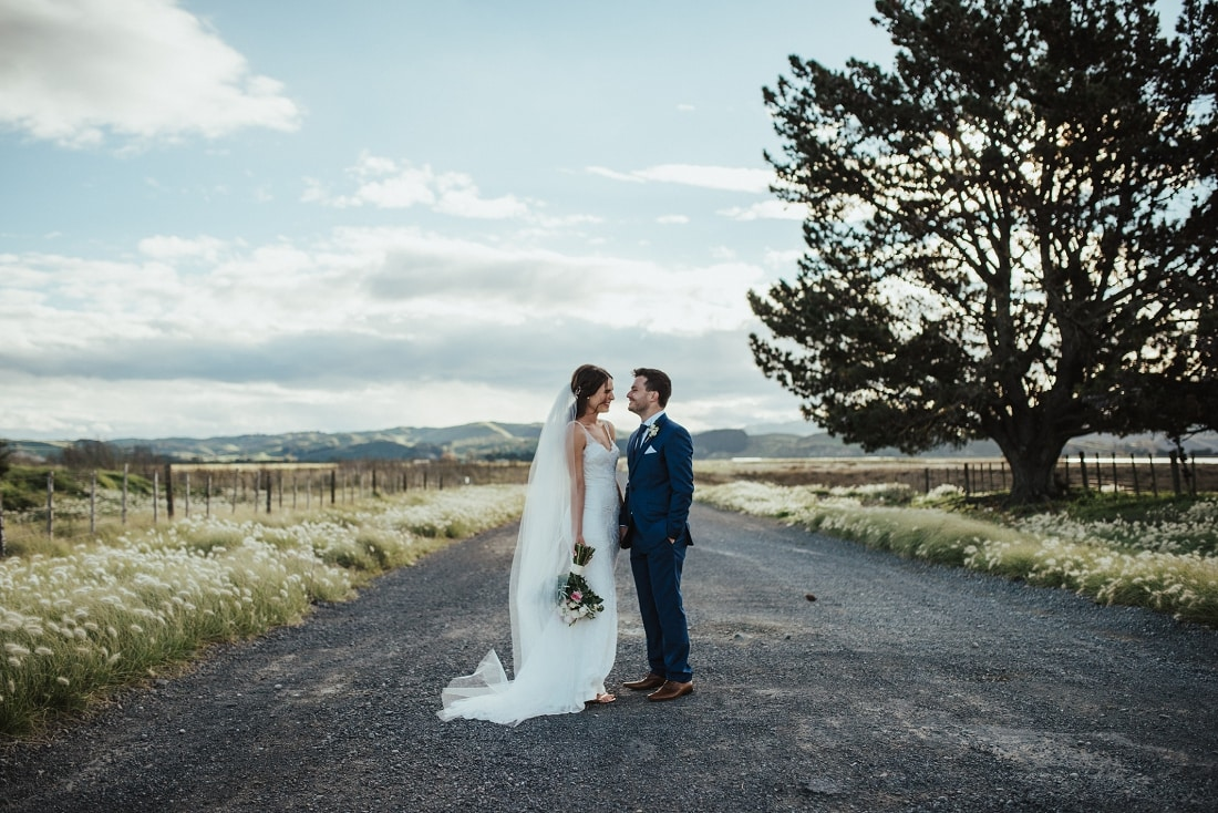Sarah & Brad - Eskdale Church & Mission Estate Winery Wedding | www.meredithlord.com