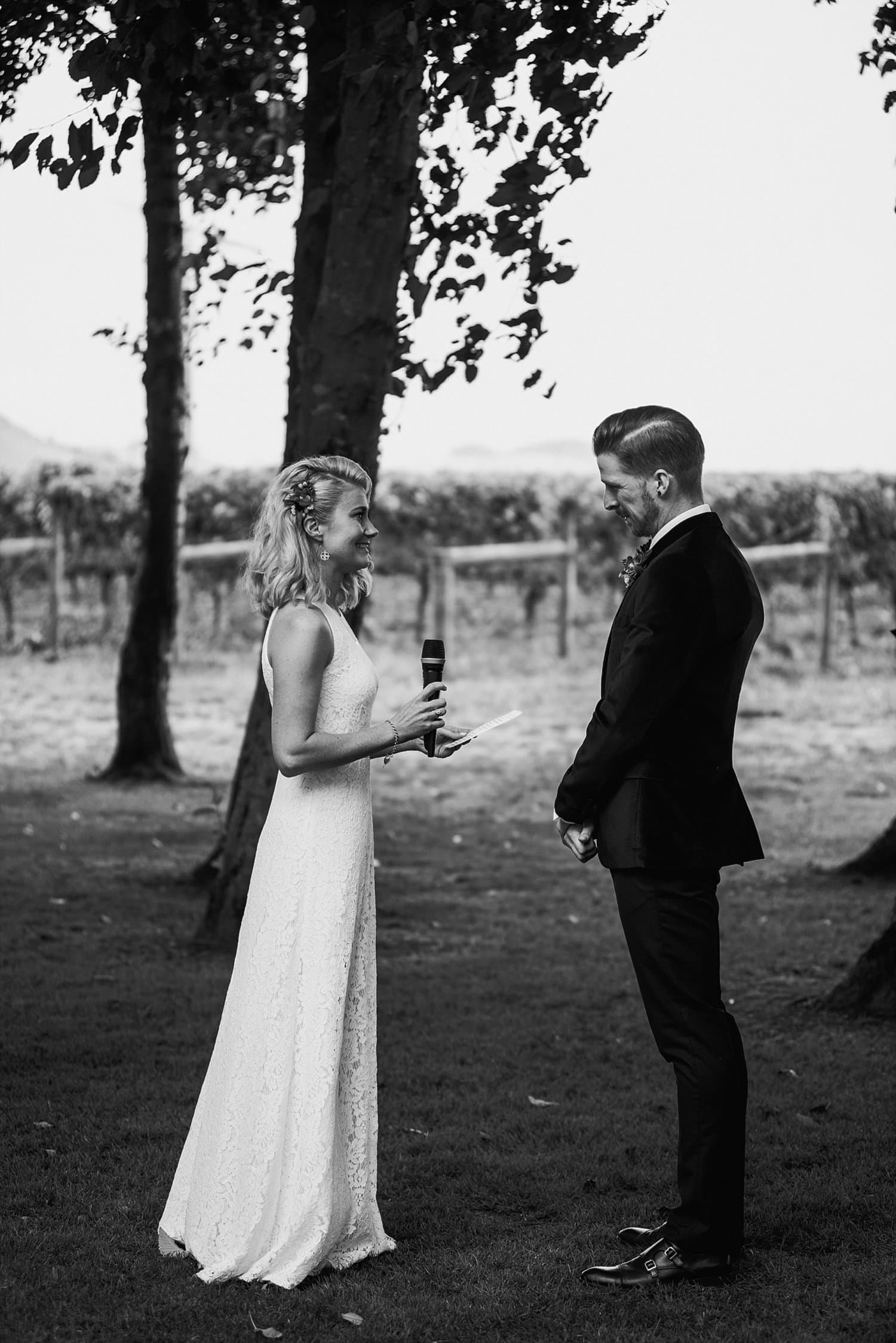 Sarah & Max - Te Awa Winery Wedding, Hawke's Bay | www.meredithlord.com