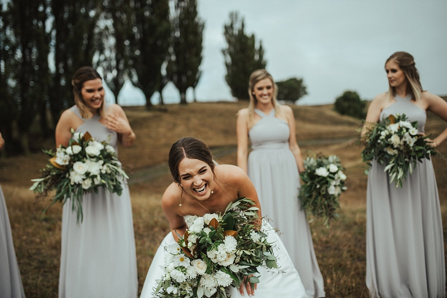 Kate & Grae - Cape Estate, Hawke's Bay | www.meredithlord.com