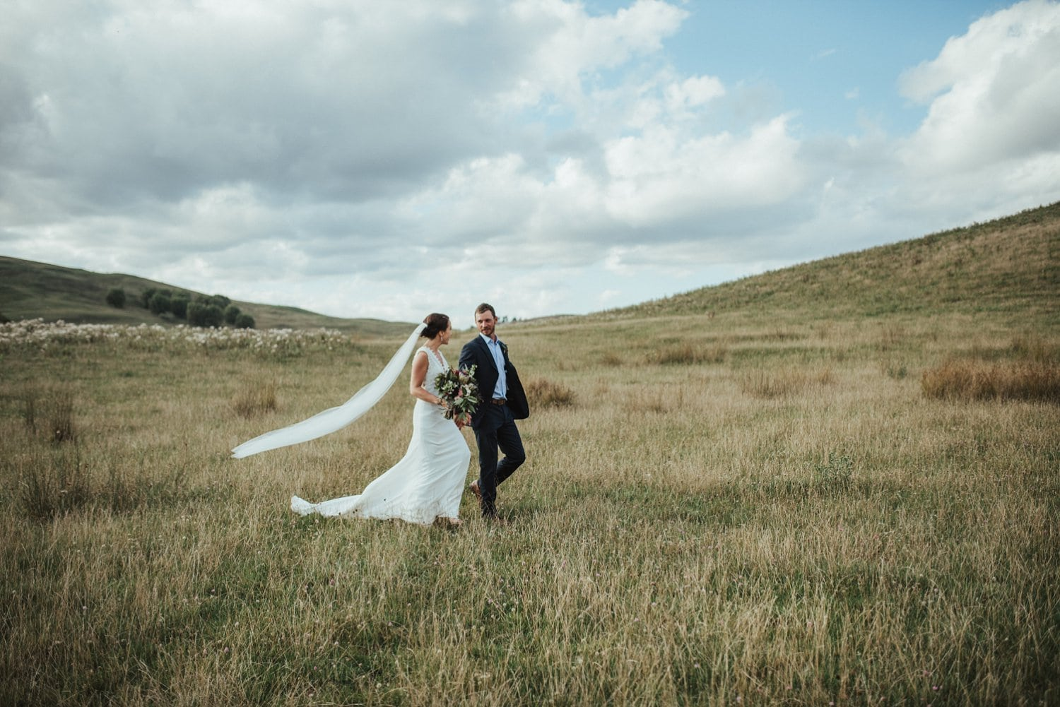 Nic & Pete - Pourere Beach & Family Farm Wedding, Hawke's Bay | www.meredithlord.com