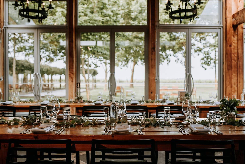 Abby & Mark - Te Awa Winery Wedding, Hawke's Bay | www.meredithlord.com