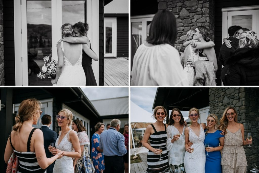 Tess & Hayden - Backyard Wedding, Hawke's Bay | www.meredithlord.com