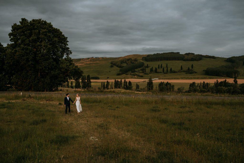Tess & Hayden - Backyard Wedding, Hawke's Bay   www.meredithlord.com
